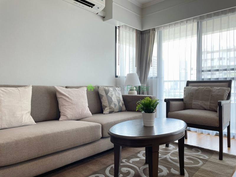Sathorn, Bangkok, Thailand, 2 Bedrooms Bedrooms, ,2 BathroomsBathrooms,Condo,For Rent,Sathorn Garden,7069