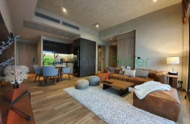 Asoke, Bangkok, Thailand, 2 Bedrooms Bedrooms, ,2 BathroomsBathrooms,Condo,For Rent,The Lofts Asoke,7070