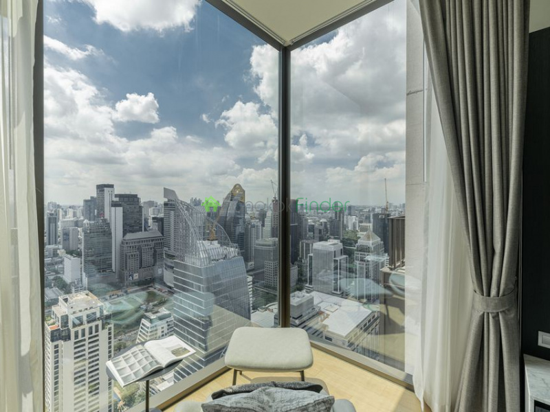 Chidlom, Bangkok, Thailand, 1 Bedroom Bedrooms, ,1 BathroomBathrooms,Condo,For Rent,28 Chidlom,7074