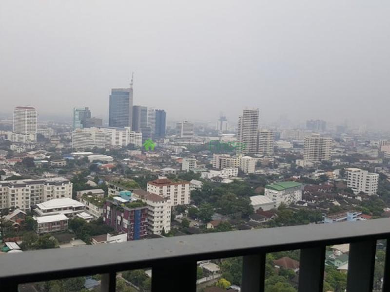 Thonglor, Bangkok, Thailand, 1 Bedroom Bedrooms, ,1 BathroomBathrooms,Condo,For Rent,Keyne By Sansiri,7076
