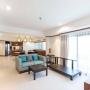 Asoke, Bangkok, Thailand, 4 Bedrooms Bedrooms, ,3 BathroomsBathrooms,Condo,For Rent,Sukhumvit House,7079