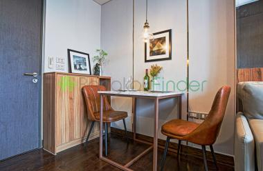 Phromphong, Bangkok, Thailand, 1 Bedroom Bedrooms, ,1 BathroomBathrooms,Condo,For Rent,LPN Sukhumvit 24,7082