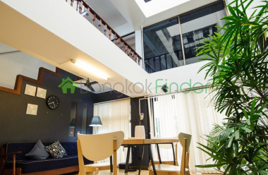 Phaholyothin, Bangkok, Thailand, 3 Bedrooms Bedrooms, ,4 BathroomsBathrooms,Town House,For Rent,7083