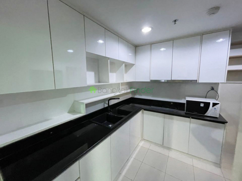 Rama 9, Bangkok, Thailand, 3 Bedrooms Bedrooms, ,2 BathroomsBathrooms,Condo,For Sale,Belle Grand Rama 9,7087