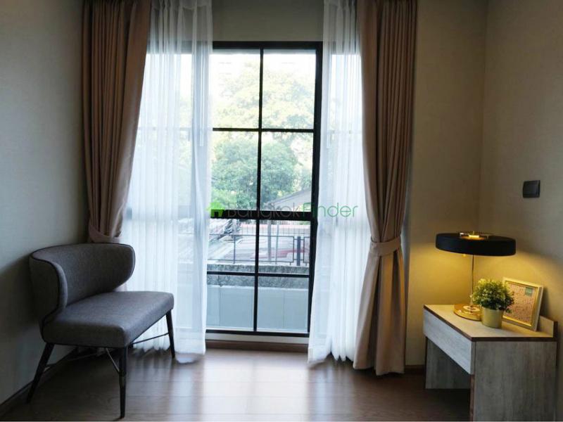 Chidlom, Bangkok, Thailand, 2 Bedrooms Bedrooms, ,2 BathroomsBathrooms,Condo,For Rent,Navara Residence Langsuan,7088