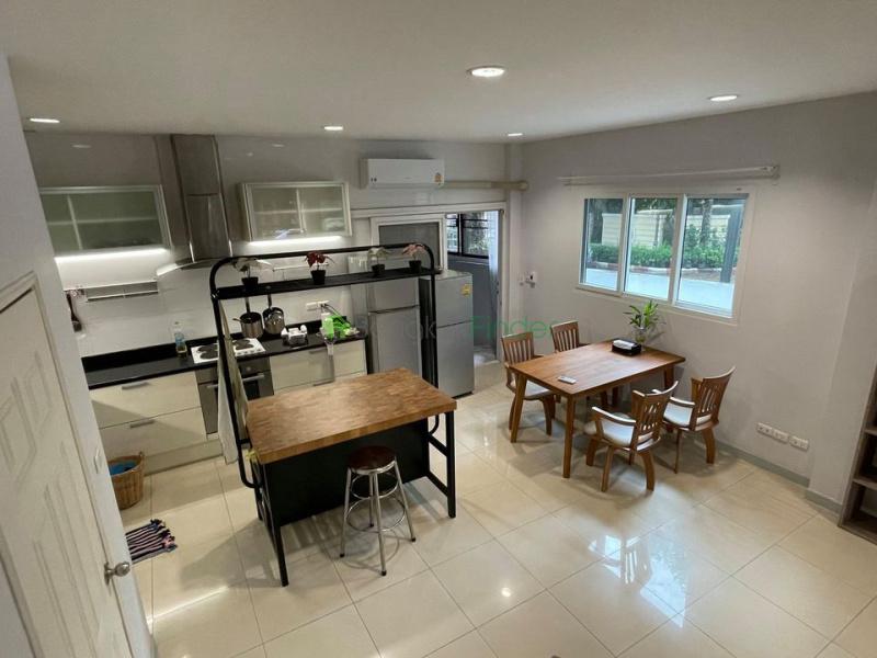 Rama 3, Bangkok, Thailand, 4 Bedrooms Bedrooms, ,4 BathroomsBathrooms,Town House,For Rent,7091