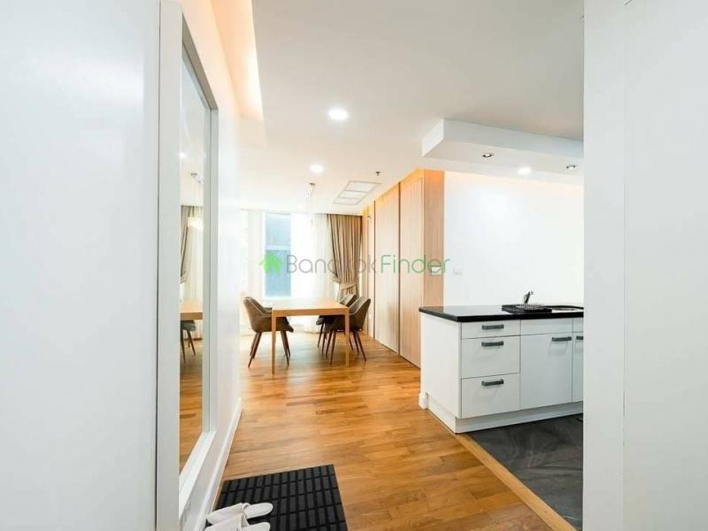Phormphong, Bangkok, Thailand, 3 Bedrooms Bedrooms, ,3 BathroomsBathrooms,Condo,For Sale,Siri 31,7096