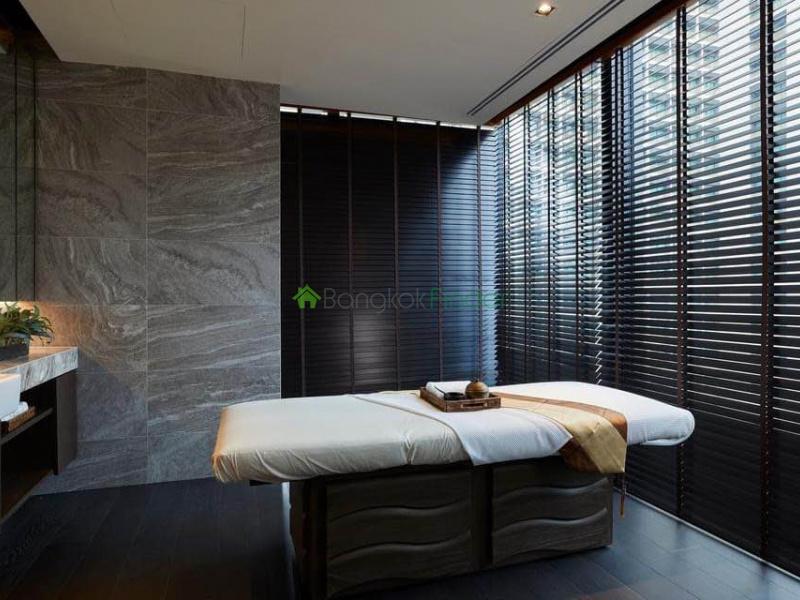 Thonglor, Bangkok, Thailand, 1 Bedroom Bedrooms, ,1 BathroomBathrooms,Condo,For Rent,The Esse Sukhumvit 36,7100