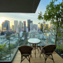 Phromphong, Bangkok, Thailand, 2 Bedrooms Bedrooms, ,1 BathroomBathrooms,Condo,For Rent,Siamese Exclusive 31,7102