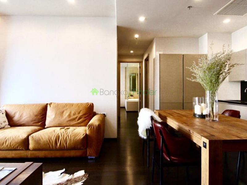 Phromphong, Bangkok, Thailand, 2 Bedrooms Bedrooms, ,2 BathroomsBathrooms,Condo,For Sale,The XXXIX,7104