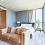Thonglor, Bangkok, Thailand, 2 Bedrooms Bedrooms, ,3 BathroomsBathrooms,Condo,For Rent,Monument Thonglor,7105
