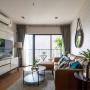 Thonglor, Bangkok, Thailand, 1 Bedroom Bedrooms, ,1 BathroomBathrooms,Condo,For Rent,Noble Remix,7106