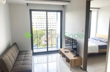 Onnut, Bangkok, Thailand, 1 Bedroom Bedrooms, ,1 BathroomBathrooms,Condo,For Rent,Define By Mayfair,7108