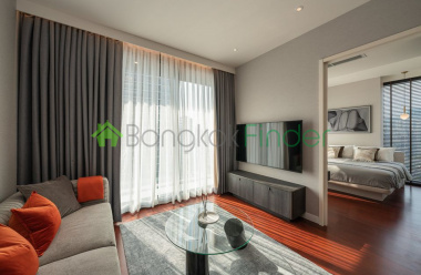 Thonglor, Bangkok, Thailand, 2 Bedrooms Bedrooms, ,2 BathroomsBathrooms,Condo,For Rent,Khun by Yoo,7110